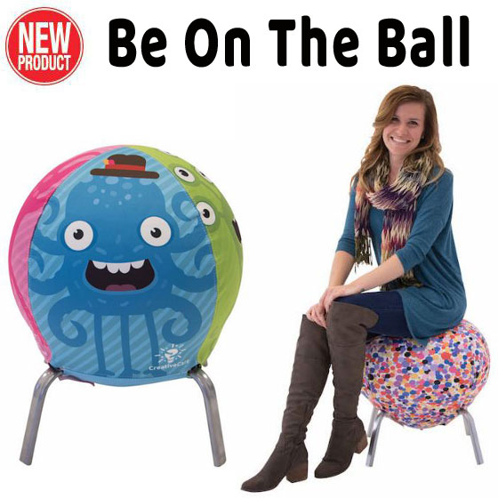 Boost Ball Chair