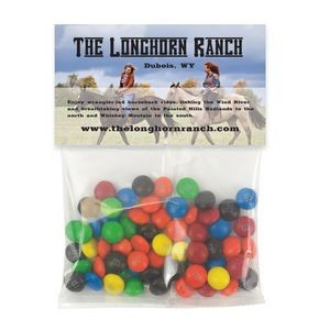 M&Ms® Plain in Sm Header Pack