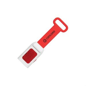 The Saviour LED Safety Light - Red